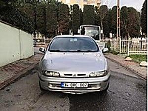 UYGUN FİYATA OTOMATİK VİTES  KLİMALI  BAKIMLI ARAÇ ARAYANLARA Fiat Brava 1.6 SX