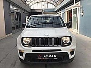 AYHAN OTOMOTİV JEEP RENEGADE 1.0 T SPORT  0  KM Jeep Renegade 1.0 T Sport