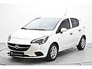 48.000 KM BOYASIZ TRAMERSİZ TAM OTOMATİK İLK EL Opel Corsa 1.4 Enjoy