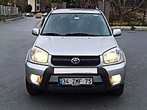 ATAK MOTOR S TAN Rav 4 2.0 4x4 Otomatik 151 BİN KM DEĞİŞEN YOK Toyota RAV4 2.0