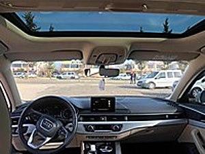TAŞİN OTOMOTİV den Dijital Klima  Matrix Far  Sunroof  Audi A4 A4 Sedan 2.0 TDI Design