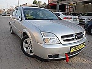 YILDIZLAR OTOMOTİVDEN 2005 Opel Vectra 1.6 Comfort Opel Vectra 1.6 Comfort