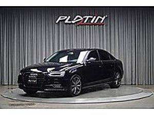 2015 AUDI A4 2.0 TDI DESIGN LEDFAR 18  JANT PARKASİSTANI Audi A4 A4 Sedan 2.0 TDI Design