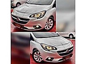 HATASIZ BOYASIZ TRAMERSİZ CAM TAVANLI OTOMATİK VİTES 50BİNKM Opel Corsa 1.4 Enjoy