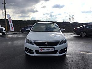 2019 Peugeot 308 1.2 PureTech Style - 15250 KM