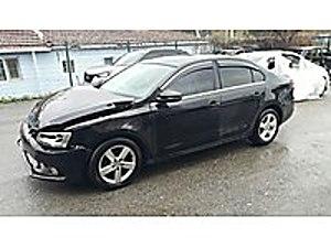 2011 VOLKSWAGEN JETTA 1.6 TDİ DSG COMFORTLINE YENİ KASA Volkswagen Jetta