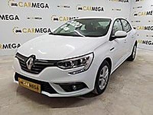 2020 MODEL MEGANE DİZEL OTOMATİK TESLA EKRAN   0   KİLOMETRE Renault Megane 1.5 Blue DCI Joy