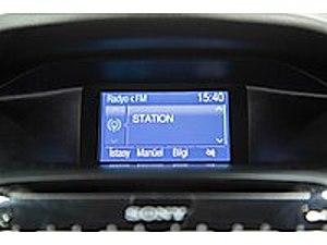 AVŞARDAN FULL MODELİ ÇOK TEMİZ SIFIR AYARINDA AİLE ARACI Ford Focus 1.6 TDCi Titanium