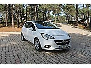 DEVELİ OTOMOTİV DEN 29 BİN KM DE OPEL CORSA 1.4 OTOMATİK ENJOY Opel Corsa 1.4 Enjoy