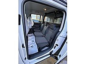 2021 ÇIKIŞLI 0 KM HATASIZ KATLANIR AYNA APPLE CAR Peugeot Rifter 1.5 BlueHDI Active Comfort