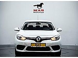 MAS OTODAN 2014 MODEL FULUENCE JOY 1.5 DCİ OTOMATİK VİTES EDC Renault Fluence 1.5 dCi Joy