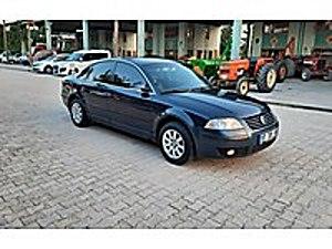 2004 ORİJİNAL W PASSAT 1.9 TDI COMFORTLİNE 130 hp OTOMATİK Volkswagen Passat 1.9 TDI Comfortline
