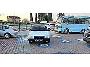 1993 MODEL 1.6 MASRAFSIZ Tofaş Şahin Şahin 5 vites