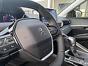 0 KM BAYİ ÖZEL SERİ ÖZEL RENK TAM BİR AİLESİ Peugeot 5008 1.5 BlueHDI Allure Selection