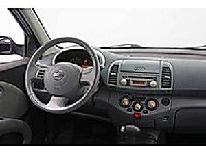 2006 MODEL MİCRA 1.2 OTOMATİK LPG Lİ 95 BİN KM DE KREDİ İMKANI Nissan Micra 1.2 Passion