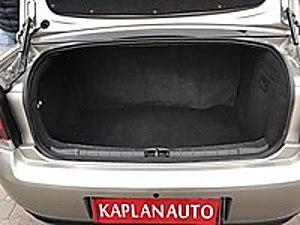KAPLAN AUTO DAN HASTASINA MAKAM ARACI 1.6 2004 OPEL VECTRA    Opel Vectra 1.6 Comfort