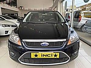 İNCİ OTOMOTİVDEN EMSALSİZ TEMİZLİKTE TİTANİUM... Ford Focus 1.6 TDCi Titanium