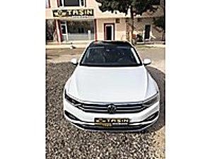 TAŞİN OTOMOTİV DEN SIFIR FULL   FULL ELEGANCE Volkswagen Passat 1.6 TDI BlueMotion Elegance