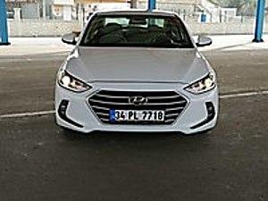 SEFA MOTORS DAN HATASIZ BOYASIZ MAKYAJLI KASA LPG Lİ ELENTRA Hyundai Elantra 1.6 D-CVVT Style