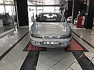 HANGAR DAN FİAT BRAVA 1.6 SX TAM OTOMATİK Fiat Brava 1.6 SX