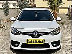 KARAELMAS AUTODAN 1.5 DCİ JOY OTOMATİK 180.000 KM DE FLUANCE Renault Fluence 1.5 dCi Joy