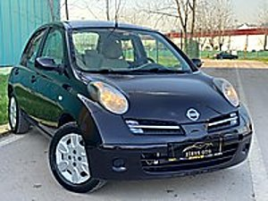 -ZİRVE- 2010 MİCRA OTOMATİK VİTES ORJ. 74.000 KMDE Nissan Micra 1.2 Passion