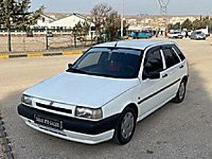 BEYAZ RENK 1996 FİAT TİPO 1.6 SX DİJİTAL EKRAN LPGLİ ORJİNAL Fiat Tipo 1.6 SX