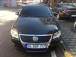 GENÇ OTOMOTİV   KAZASIZ DEĞİŞENSİZ BAKIMLI MASRAFSIZ Volkswagen Passat 2.0 TDI Comfortline