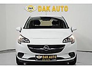 DAK AUTO DAN   FIRSAT ARACI    HATASIZ BOYASIZ TRAMERSİZ Opel Corsa 1.4 Enjoy