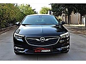 2020 İNSİGNİA 1.6 D ÖZEL SERİ İNNOVATİON HAYALET ŞARJ MATRİX Opel Insignia 1.6 D Grand Sport Innovation