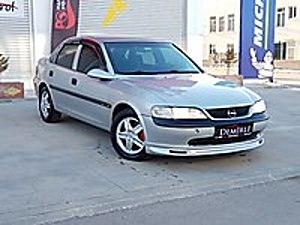 HATASIZ KAZASIZ DEĞİŞENSİZ OPEL VECTRA 2.0 GLS GÜVENLİK PAKET Opel Vectra 2.0 GLS