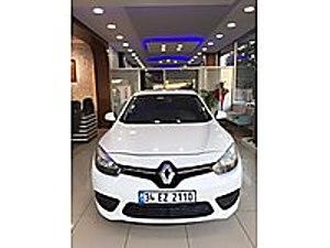 TAMAMINA KREDİLİ 2014 FLUENCE OTOMATİK Renault Fluence 1.5 dCi Joy