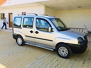 DOĞAN OTOMOTIV DEN 2004 MODEL KLİMALI 1.2 FIAT DOBLO ACTIVE