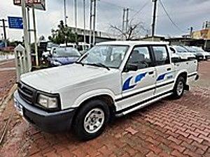 Onur Otomotivden 98 Mazda B2500 Klimalı Orjinal Darbesiz Bakımlı Mazda B Serisi B 2500