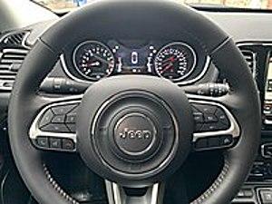RUHSAT SAHİBİNDN 2020 JEEP COMPASS 1.3 GSE LIMITED-SADECE 350 KM Jeep Compass 1.3 GSE Limited