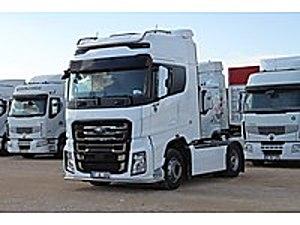 ÖZDAĞ dan 2020 MODEL FORD F-MAX SIFIR AYARINDA 40.000 KM de Ford Trucks F-Max 1850 T