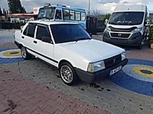 1991 MODEL 1.6 LPG Tofaş Şahin Şahin 5 vites