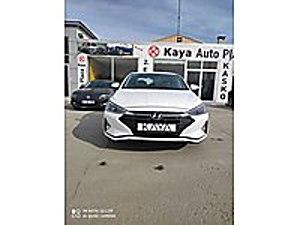 2019 MODEL 2020 ÇIKIŞLI HATASIZ 6 BİN KM DE ELENTRA Hyundai Elantra 1.6 D-CVVT Style