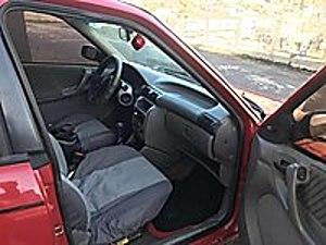 DİVAN OTODAN TEMİZ SORUNSUZ 1995.MODEL OPEL ASTRA Opel Astra 1.4 GL