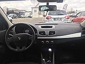 KIRCA OTOMOTİV    MAKYAJLI KASA RENO FLUENCE DİZEL OTOMATİK VİTS Renault Fluence 1.5 dCi Joy
