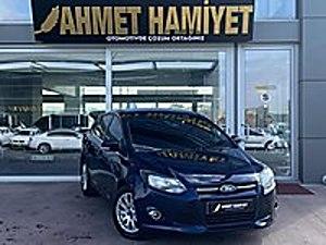 A.HAMİYET OTOMOTİV DEN 2011 MODEL 1.6TDCİ TİTANİUM FOCUS KUSURSU Ford Focus 1.6 TDCi Titanium