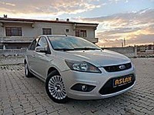 2009 MODEL FORD FOCUS TİTANİUM HATASIZ BOYASIZ KAYITSIZ    Ford Focus 1.6 TDCi Titanium