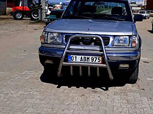 1999 model 2.7 Nissan pikap