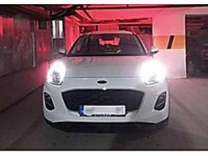 2020 model SIFIR KM PUMA OTOMATIK VİTES Ford Puma 1.0 EcoBoost Style