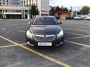 2009 Model 2. El Opel Insignia 1.6 Elegance - 113518 KM