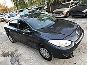 AKDOĞAN DAN 2011 MODEL RENAULT FLUENCE 1.5 DCI BUSINESS Renault Fluence