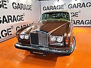 GARAGE 1973 ROLLS ROYCE SILVER SHADOW Rolls Royce Rolls Royce Silver