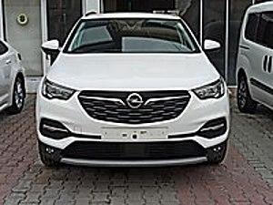 -0-KM 2020 MODEL OPEL GRANDLAND-X Opel Grandland X 1.2 Enjoy