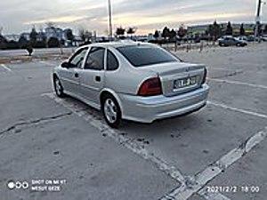 COMFORT 1.6 16 WALF OPEL VECTRA PAZARLIK ÇOK AZ Opel Vectra 1.6 Comfort
