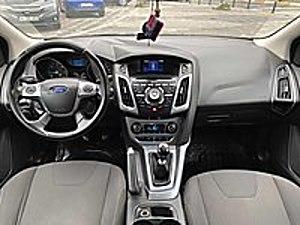 2014 MODEL FORD FOCUS 1.6 TDCİ TİTANİUM MANUEL 145.000 KM Ford Focus 1.6 TDCi Titanium